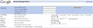 googleadvancedimagesearch