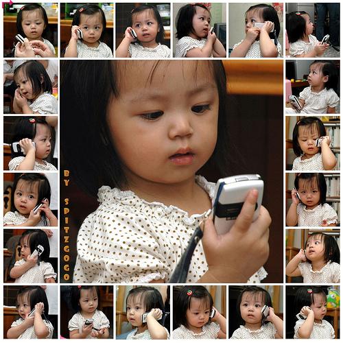 littlegirlcellphone